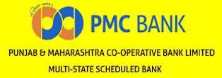 Punjab And Maharshtra Cooperative Bank logo