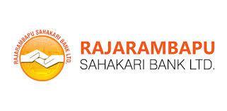 Rajarambapu Sahakari Bank  logo
