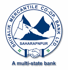 Shivalik Mercantile Co Operative Bank  logo