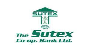 Sutex Cooperative Bank  logo