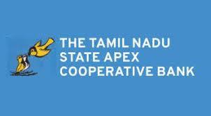 The Tamil Nadu State Apex Cooperative Bank logo