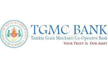 Tumkur Grain Merchants Cooperative Bank  logo