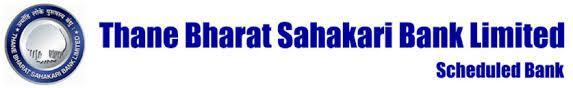 The Thane Bharat Sahakari Bank  logo