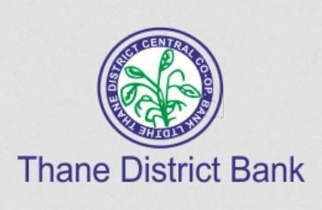 The Thane District Central Cooperative Bank  logo