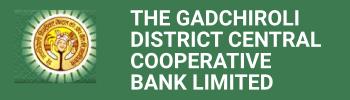 The Gadchiroli District Central Cooperative Bank  logo