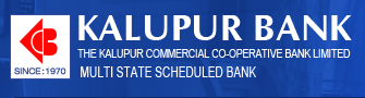 Kalupur Commercial Cooperative Bank logo