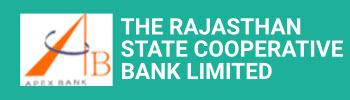 The Rajasthan State Cooperative Bank  logo
