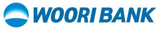 Woori Bank logo