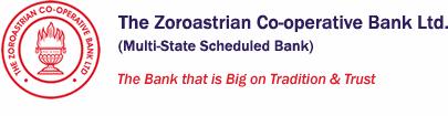 The Zoroastrian Cooperative Bank  logo