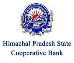 Himachal Pradesh State Cooperative Bank  logo