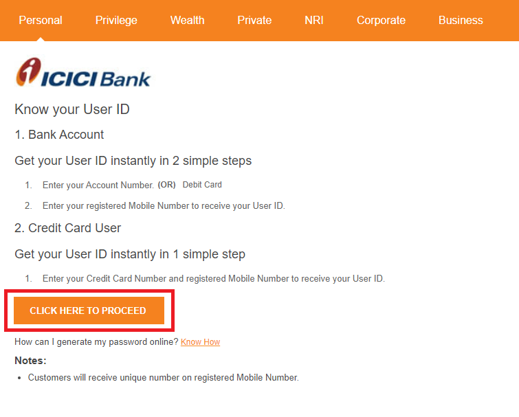 ICICI_Registration 4