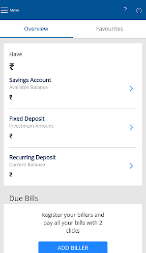 HDFC Mobile Funds 2