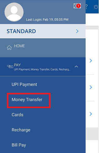 HDFC Mobile Funds 5