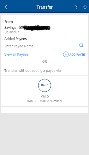 HDFC Mobile Funds 7