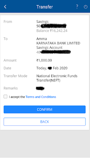 HDFC Mobile Funds 9