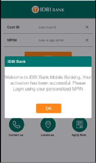 IDBI Registration 6