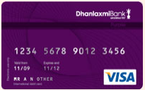 Dhanlaxmi Bank Register 4