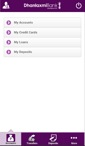 Dhanlaxmi Bank Login 3
