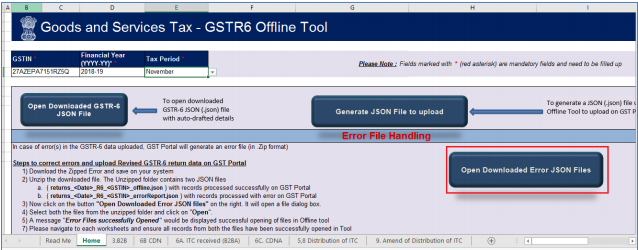 GSTR-6 (24)
