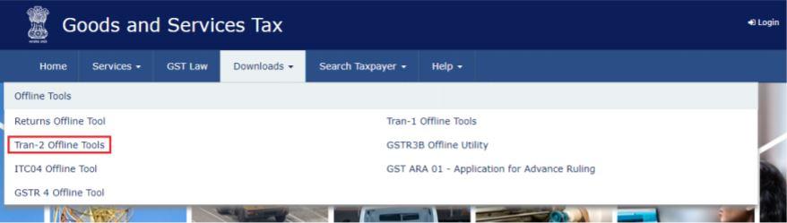 TRAN-2 offline tool