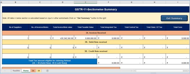 GSTR-11 (13)