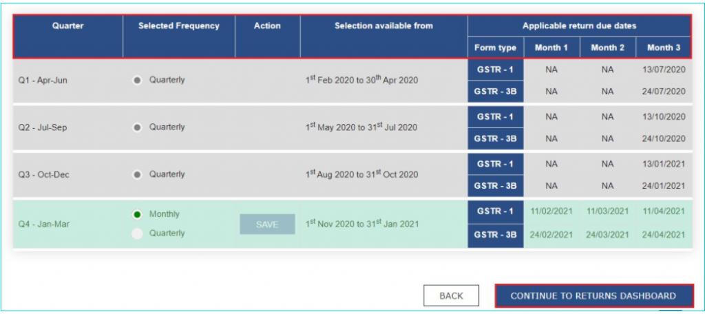 change profile QRMP (7)