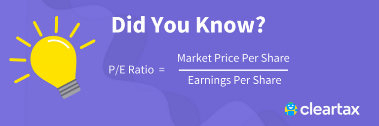 srcset=https://assets1.cleartax-cdn.com/s/img/2021/04/07173837/Price-Earnings-Ratio-768x256-1.png